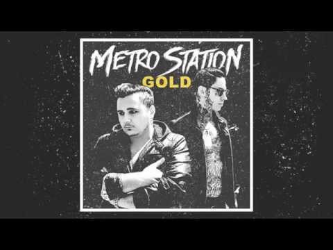 Metro Station  Play It Cool