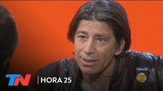 Nicolás Repetto en HORA 25