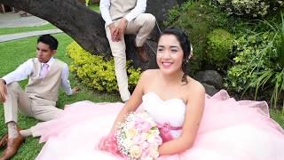 Foto y Vídeo de Xv Años en Ocotepec Morelos - Fardetiz - Carol