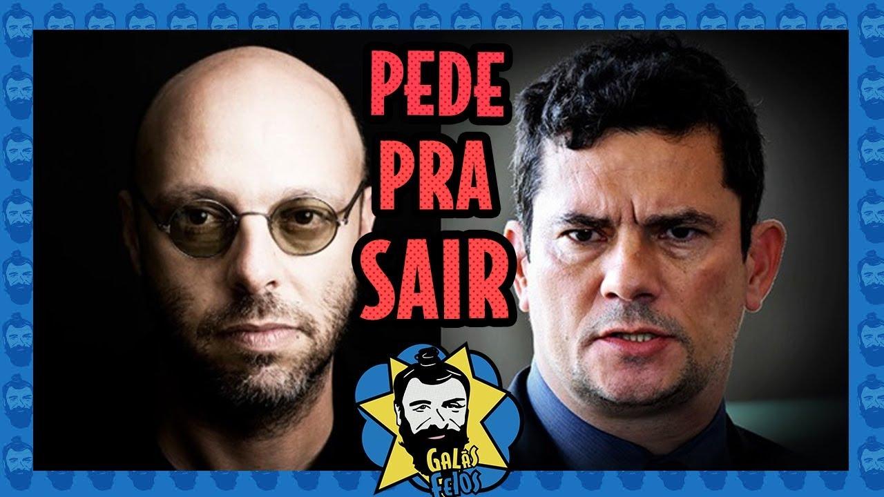 José Padilha não entendeu o próprio filme e seriado | Galãs Feios