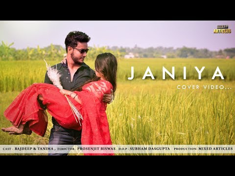 JANIYA | Heart Touching Story | New Hindi Song 2018 | Sampreet Dutta | Mixed Articles