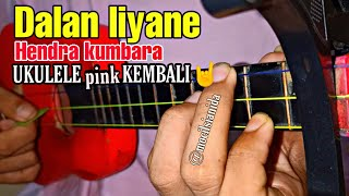 Dalan liyane - hendra kumbara cover kentrung senar 3 by mocil sianida