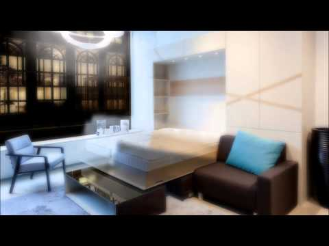 ladenstein klappbett mit sofa youtube. Black Bedroom Furniture Sets. Home Design Ideas