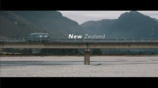 NZ - Dunedin/Queenstown