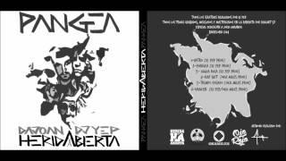 HERIDA ABIERTA / DAJOAN / DJ YEP / PANGEA ( FULL ALBUM ) 2014