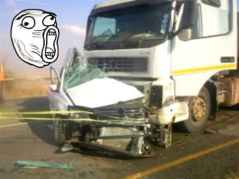 22 Minutes CAR CRASH COMPILATION - Crazy Traffic Accident - Best Dash Cam Crash Collision Part.57