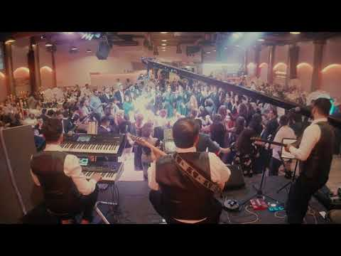 Grup 12 Halay Live Performance