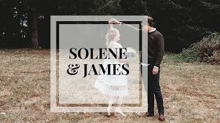 SOLENE & JAMES | ELOPEMENT | SMALL WEDDING CEREMONY | NORTH PLAINS