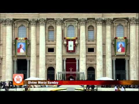 Canonization of Popes John XXIII and John Paul the Great