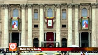 Canonization of Popes John XXIII and John Paul the Great