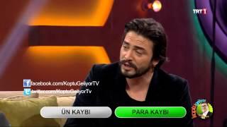 Kadir Çöpdemir'den Ahmet Kural'a Koptu Geliyor Soruları