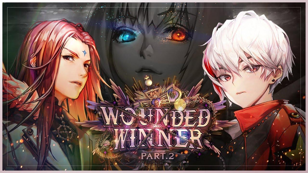 [데스티니 차일드] Wounded Winner Part.2 스토리 티저