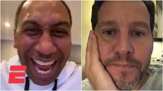 Stephen A. Smith, Will Cain react to the Cowboys' loss to Jets | ESPN Voices