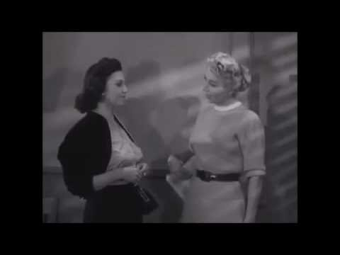 Dolores Fuller and Loretta King Scene From