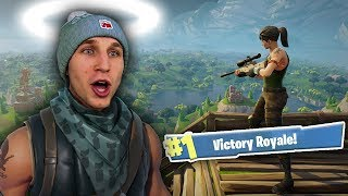 MMG - THE WORLD'S GREATEST FORTNITE PLAYER