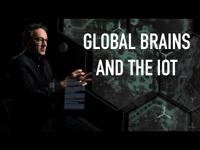 a new Meta-Intelligence and the Global Brain
