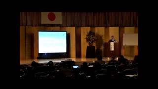 2.平成26年度全日本トラック協会青年部会全国大会 講演1