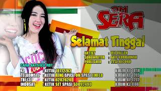 Video Via Vallen-Om Sera-Selamat Tinggal download MP3, 3GP, MP4, WEBM, AVI, FLV Maret 2018
