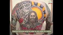Top 3 Tattoo Shops in Phoenix