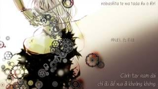 [VnSharing] Oblivion and Padlock - IA - Vocaloid vietsub