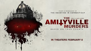 The Amityville Murders | Official Trailer HD | In Theaters and Exclusive on iTunes Feb. 8, 2019