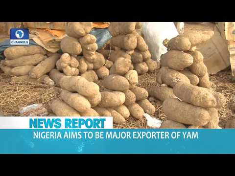 Nigeria To Take Loan $500m From World Bank,ADB To Boost Agri-Business-- Lokpobiri Pt 1