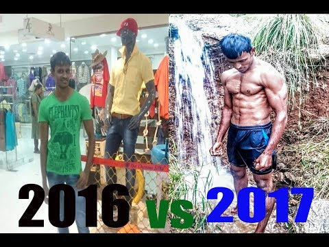 How to 2016vs2017 Gym workout tamil