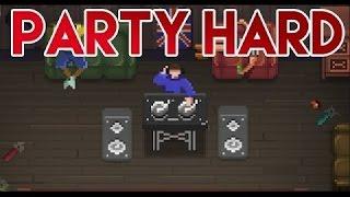 Party Hard: Un simplu Ucigaş la Petrecere [4]