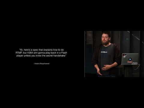 Nick Chadwick: RTMP: A Quick Deep-Dive