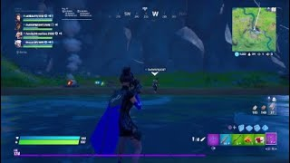 This video will make You shit yourself (fortnite battle royal)