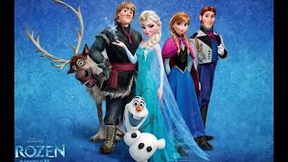 Frozen Wallpaper HD do Filme