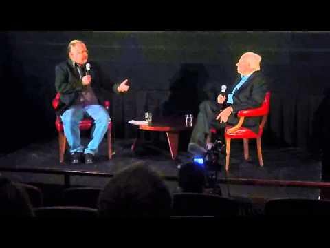 Bruce Dern at Nebraska q&a Chicago Film Festival 2013