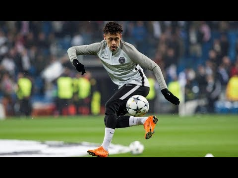 Neymar Jr ●King Of Dribbling Skills● 2018 |HD|