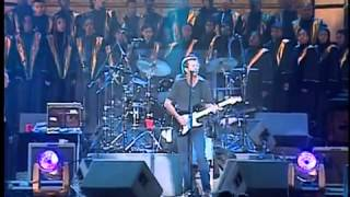 Eric Clapton - Holy Mother (live)