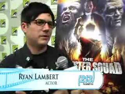 213.net Monster Squad Interviews