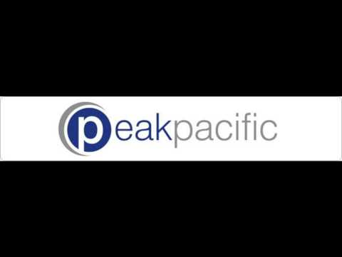 Peak Pacific Advertising Project