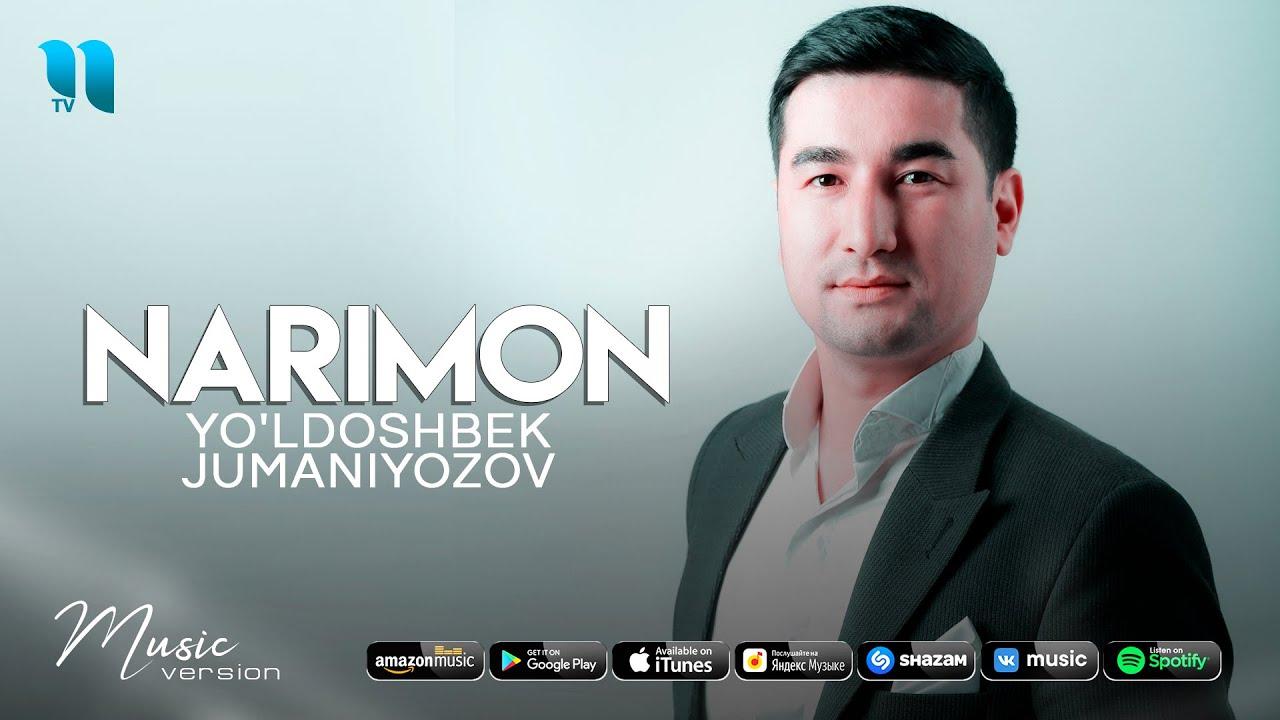 Yo'ldoshbek Jumaniyozov - Narimon (audio 2021)