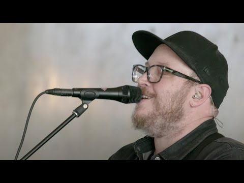 He Lives // Church Of The City // New Song Cafe