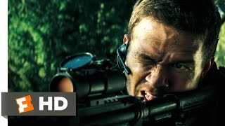 Shooter (6/8) Movie CLIP - Flyswatter (2007) HD