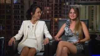 Jaime Bayly entrevista a su Mamá - Sra. Doris Letts. Parte 4