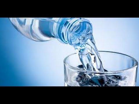 L'eau en bouteille Arte Thema