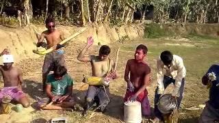 Jataoi Karo Bahana – Biyer Phool (Durgapur Funny Arkastar Video Songs) HD