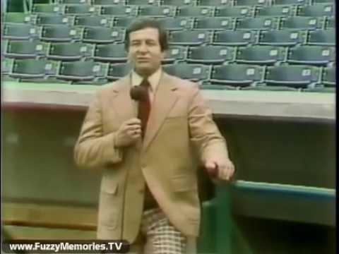 "Chicago Cubs - ""Milo Hamilton"" (Promo, 1980)"