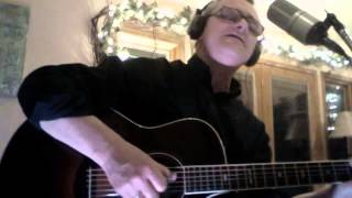 Streets of London cover of Ralph McTell