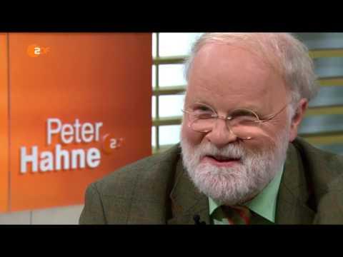 Ernährung: Die Neue Religion? ZDF Peter Hahne Mit Dem Thema