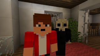 Проклятие | Майнкрафт фильм ужасов | Minecraft фильм