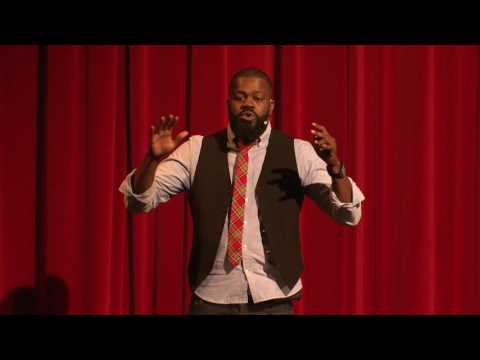 #PoweringPotential for #Impact | Colber Prosper | TEDxLynbrookHighSchool