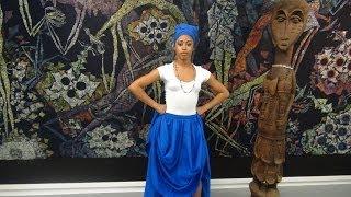 Download Video Iba Orisha - Yoruba Dances from Cuba MP3 3GP MP4