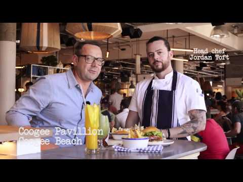 MiNDFOOD's Australia: Sydney's Best Burgers