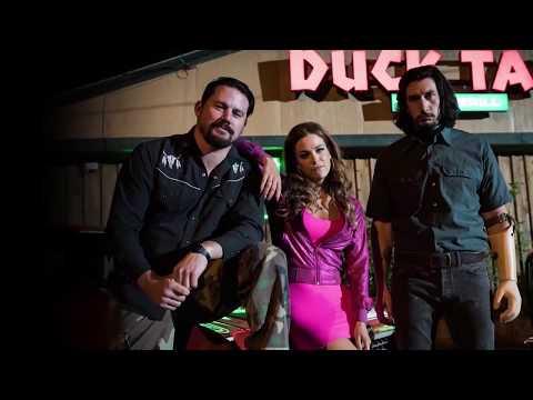 Logan Lucky - Official Trailer (HD)